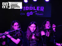 Phoebe Coco & Sisters Live at the Fiddler Kilburn