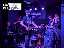 The Collective at Fiddler