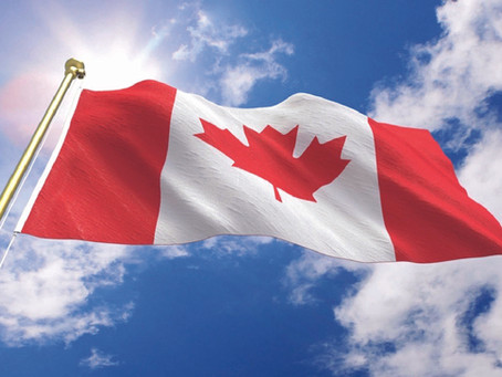 COVID Updates and Changes across Canada