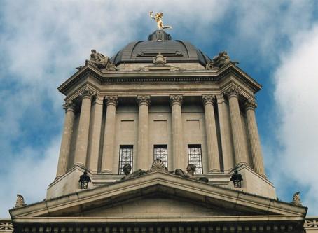 Manitoba - Regulation Amendment