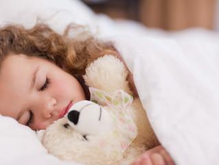 Consejos para nutrir rutina de sueño de tu hijo