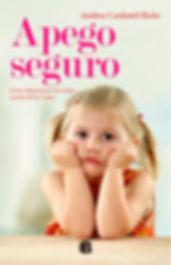 Apego Seguro, Andrea cardemil, Preescolares