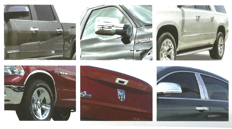 Hubcaps | Hubcap Mike of Alabama Aftermarket Auto Accesories