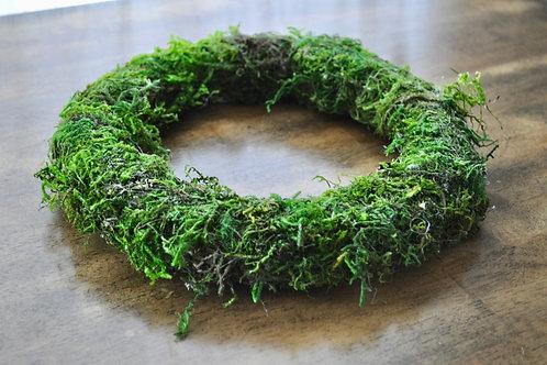 Moss Wreaths