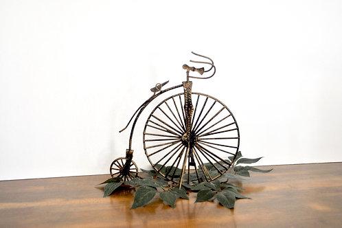 Vintage Bicycle Decor 2