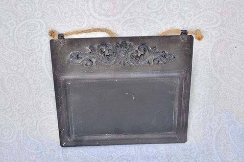 Small Vintage Chalkboard