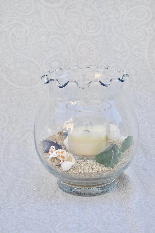 Beach Themed Vases