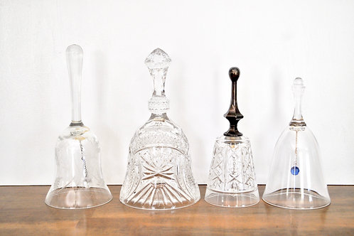 Crystal Kissing Bells