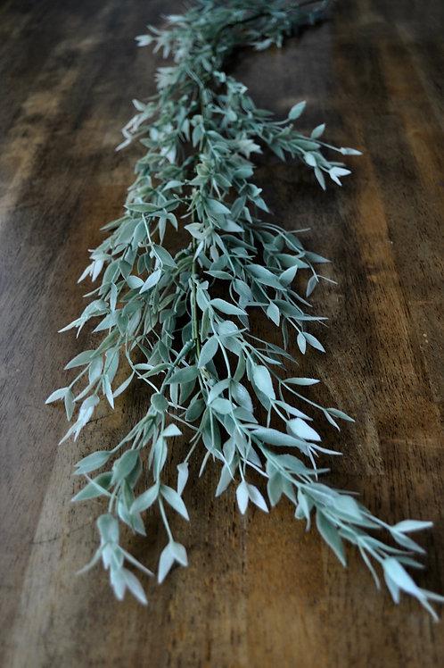 Mint Willow Greenery