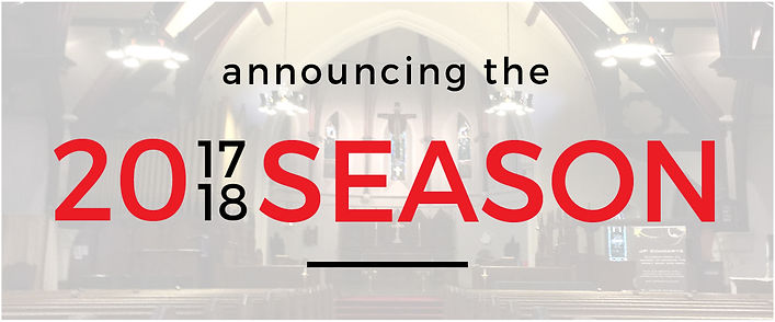 JP Concerts 2017 2018 Season | Open Theatre Project