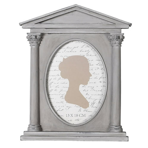 Temple Style Photo Frame