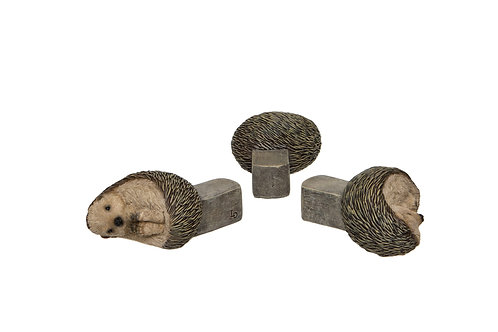 Hedgehog Pot Stand