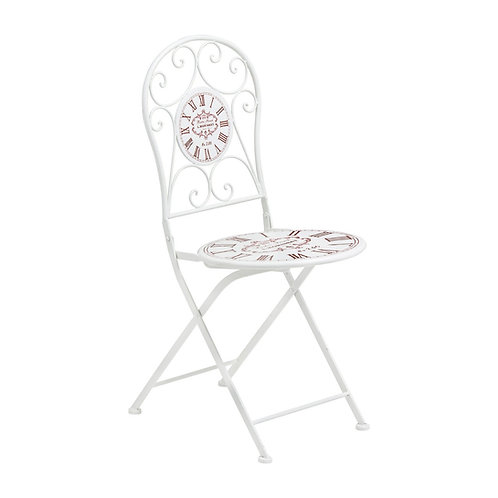 Cafe Cassis Cream Chair