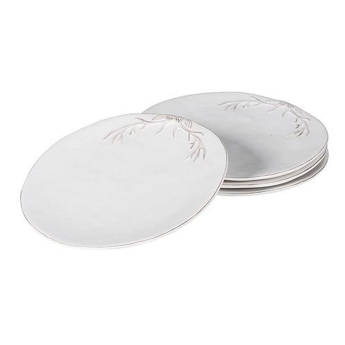 Set of 4 Side Plates
