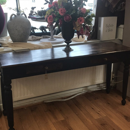 Reloved Console Table