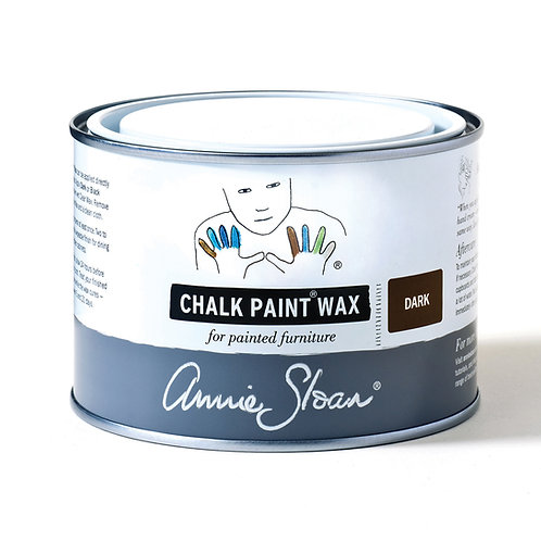 Annie Sloan Dark Chalk Paint® Wax