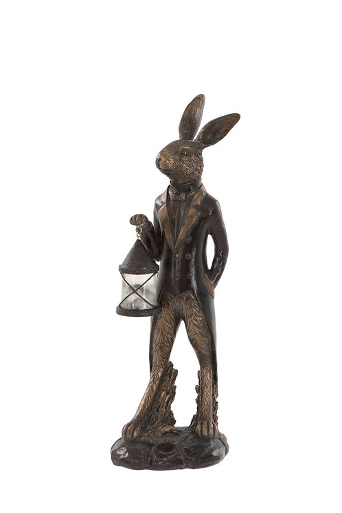 Debon-Hare Figure