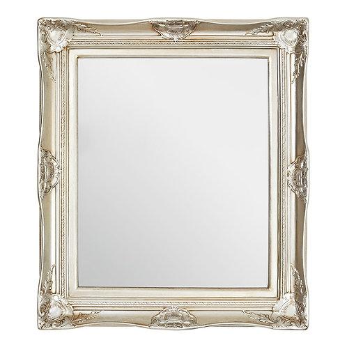 Ornate Acanthus Leaf Wall Mirror