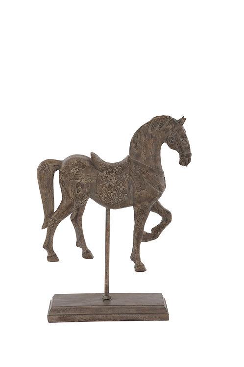 Prancing Horse