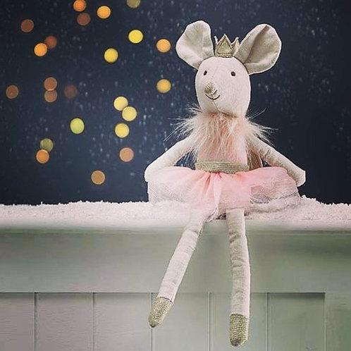 Sugar Fairy Mouse