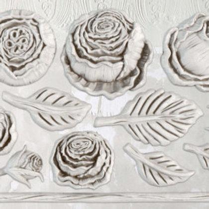IOD Heirloom Roses Decor Moulds™