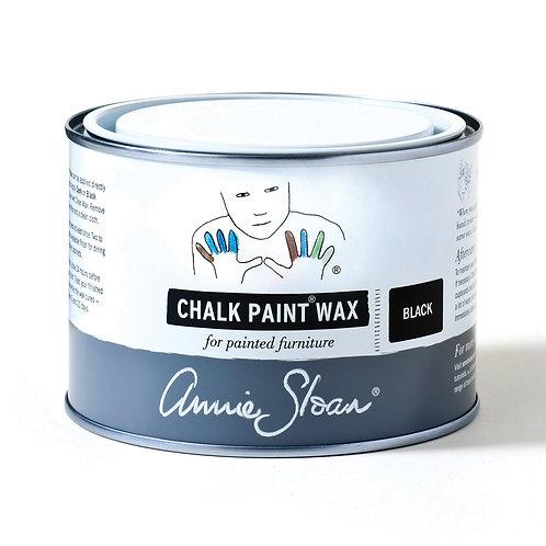 Annie Sloan Black Chalk Paint® Wax