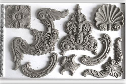 IOD Classical Elements Decor Moulds™