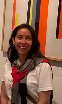 Marigel Valencia Directora Galeria Pórtico