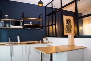 Habitación Estándar Plus más cocineta