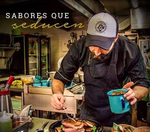La gastronomía michoacana rodea a Hotel Romance