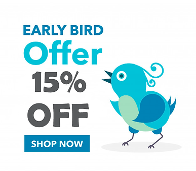 early bird 15%.png