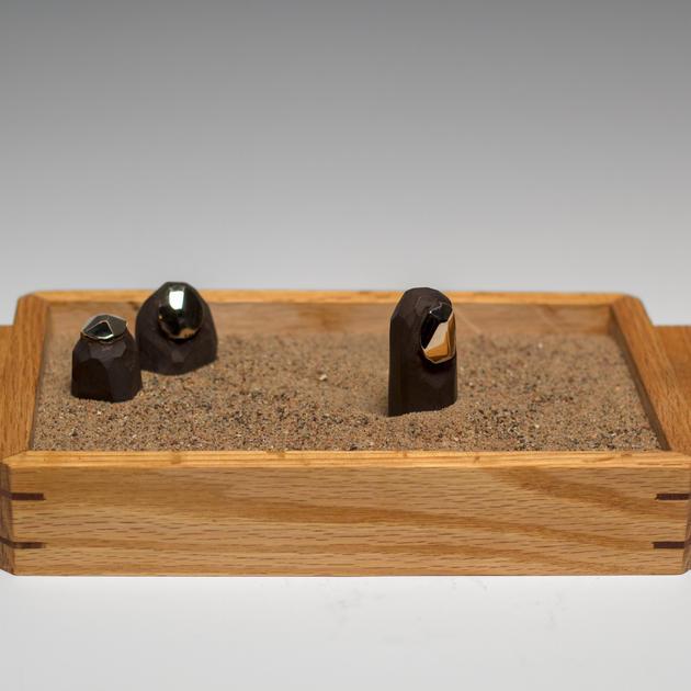 spiritual sandbox