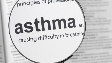 Plant-Based Diet Shown to Prevent and Manage Asthma