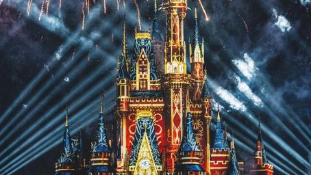 Disneyland: Not So Dreamy
