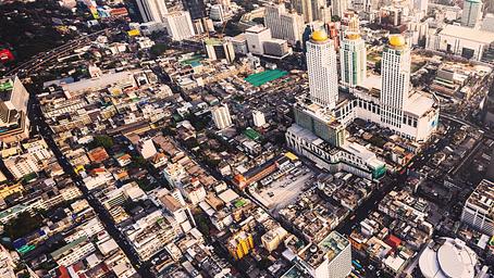 City Life: Rising Health Concerns