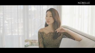 [NUBELLE X HANHYEJIN] 화보촬영 메이킹영상
