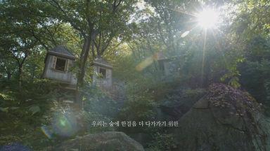 산림청 숲나들e 홍보영상