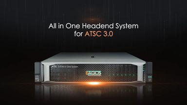 아고스 ATSC3.0 3D 제품영상