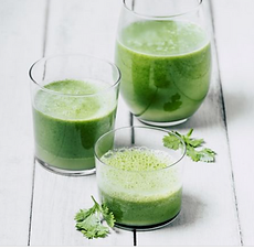 images healthy green juices & soups - Go
