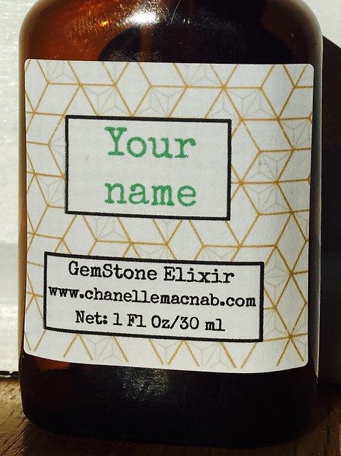 Soul Food Elixir- Custom Order