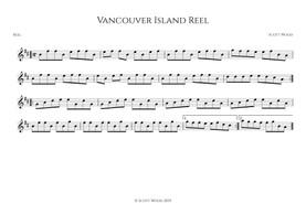 Vancouver Island Reel