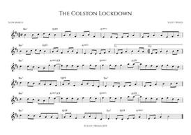The Colston Lockdown