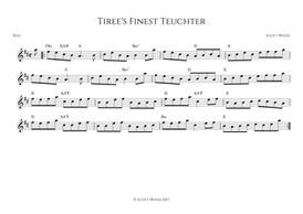 Tiree's Finest Teuchter