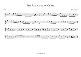 The Resolution-Class