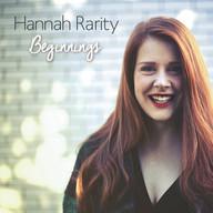 Hannah Rarity | Beginnings