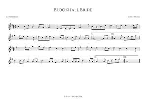 Brookhall Bride