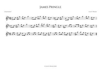 James Pringle