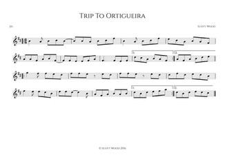 Trip To Ortigueira