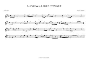 Andrew & Laura Stewart