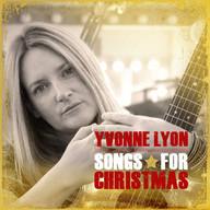 Yvonne Lyon  Songs For Christmas